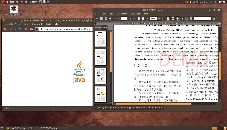 applet class in java pdf